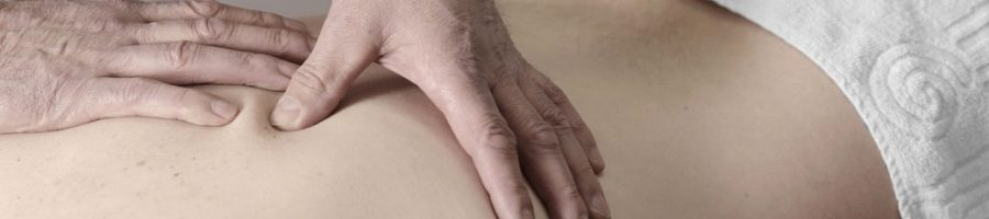 Bild Massage